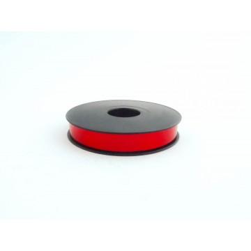 Fita Metalizada Vermelha